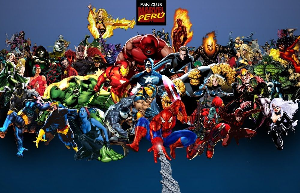 Marvel Heroes Hd Wallpaper 39 Funny Picture Character Wallpaper