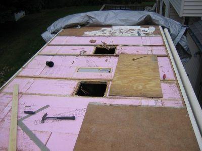 Rv Roof Replacement Materials Coating Tips Cost Vintage Camper Remodel Roof Repair Camper Repair