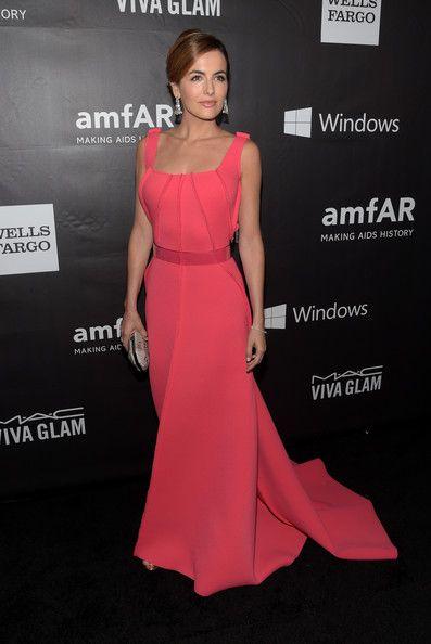 Best: Camilla Belle  Amazing color