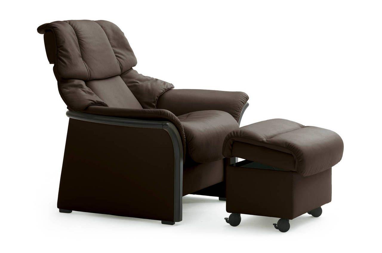 Ekornes Stressless Eldorado High Back Chair High Back Chairs