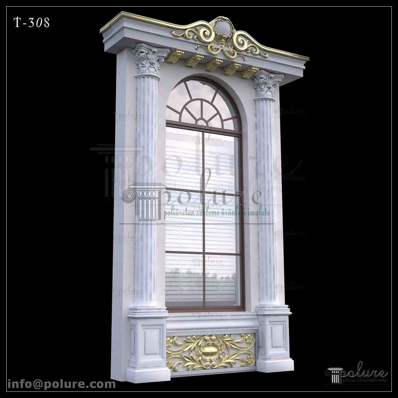 Tüm Poliüretan Pencere söve modelleri için iletişim   sayfamızdan bizimle iletişime geçiniz.  Diğer Poliüretan söve firmaları ürün yüzeyler...