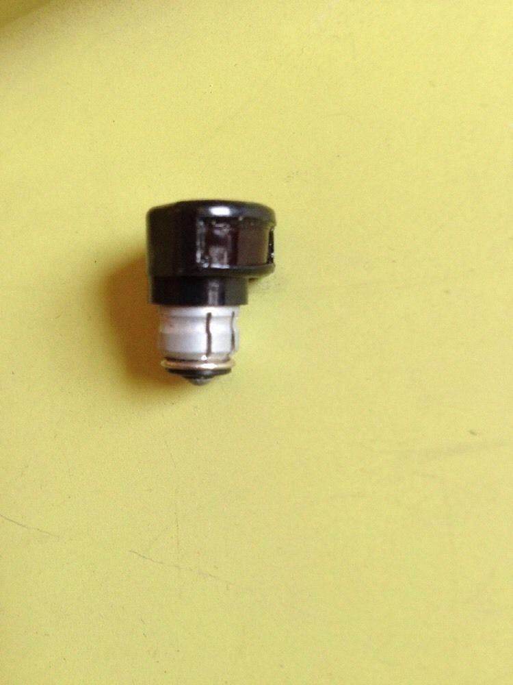 Cessna Parts Distribution Light S1899-7 Instrument Panel Brand New