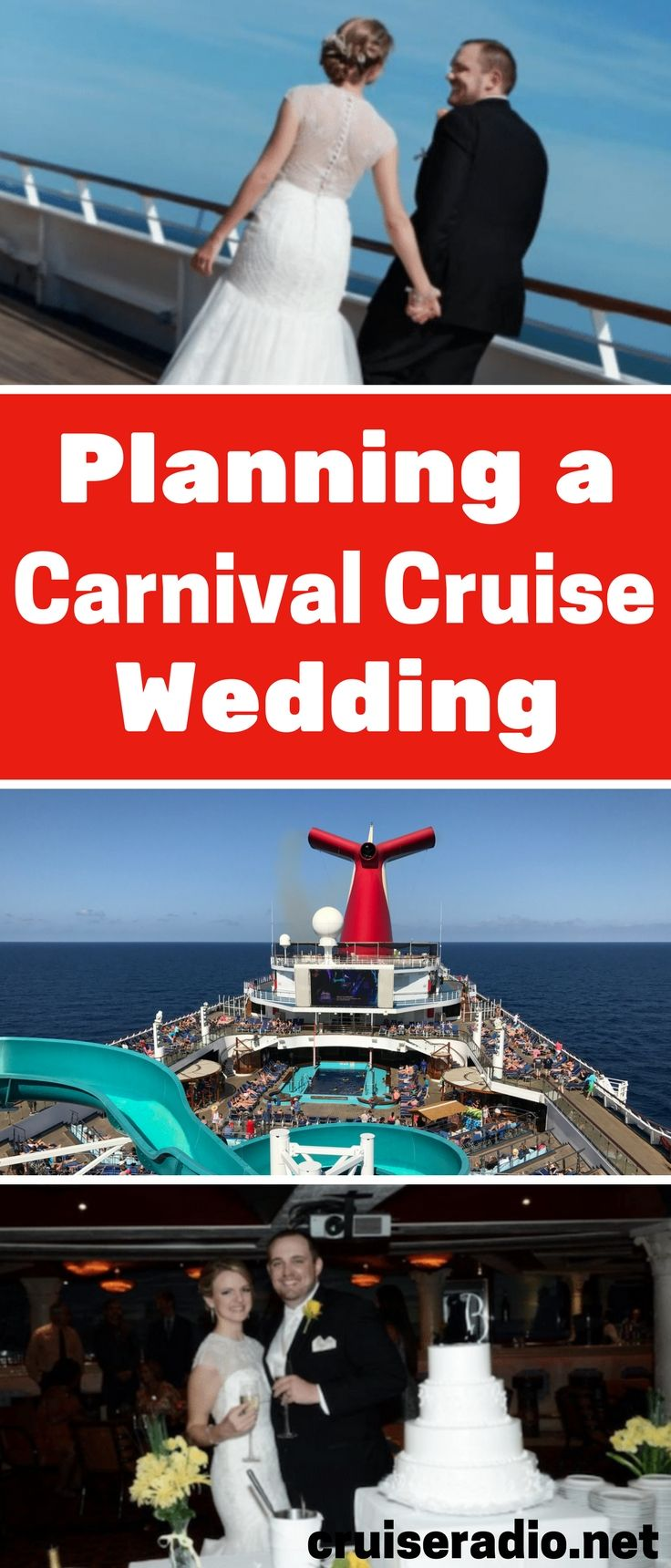 Planning a Carnival Cruise Line Wedding Carnival cruise