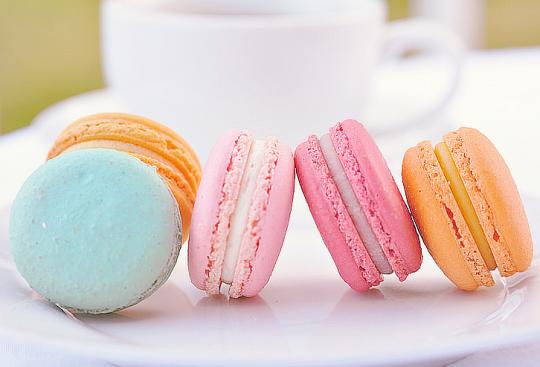 #colors #pastel #pink #orange #blue #peach #moodboard #spring #summer