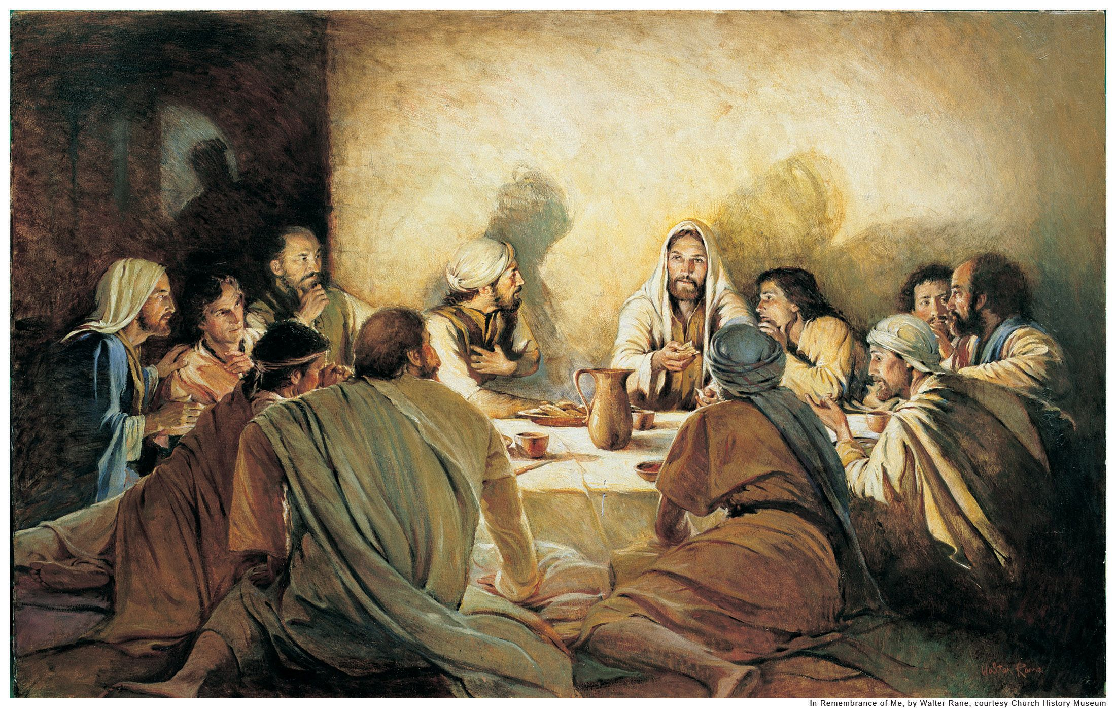 Image result for judas leaves the last supper