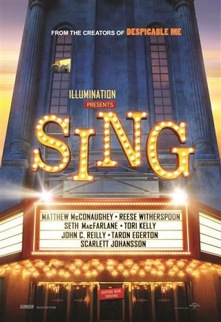Sing Full Movie Stream