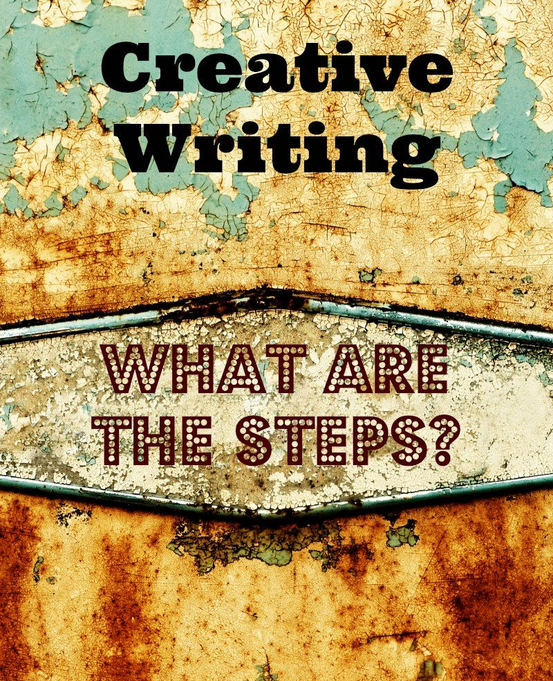 Creative Writing: What is the process that a writer goes through while writing a novel? What are the phases that he/she goes through?