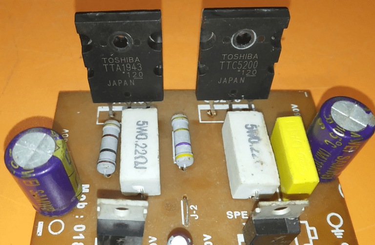 how to make toroidal transformer core Electronics Help