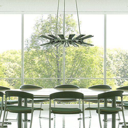 Wedge LED Pendant #ledtechnology