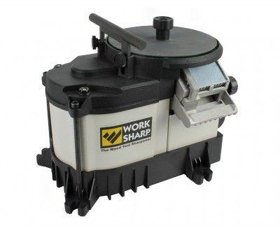 Woodworking Tool Sharpener WS3000