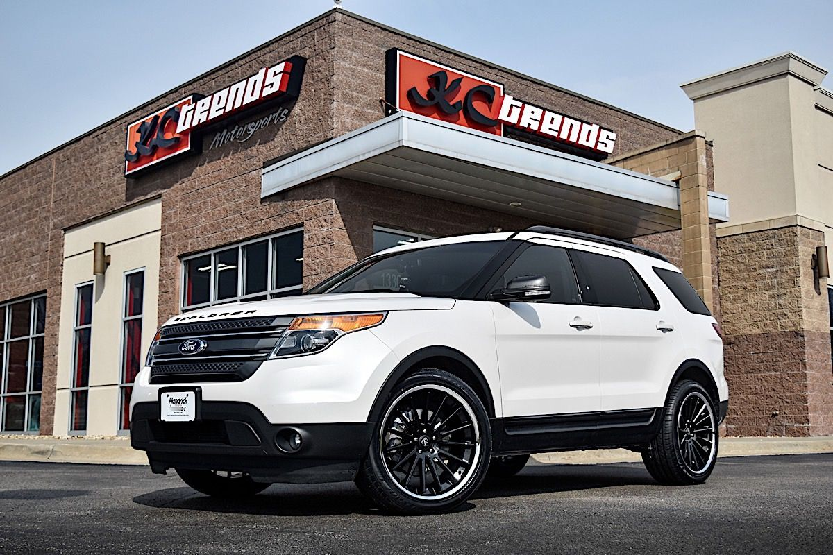 Ford Explorer ABL24 Beta Gallery KC Trends Ford