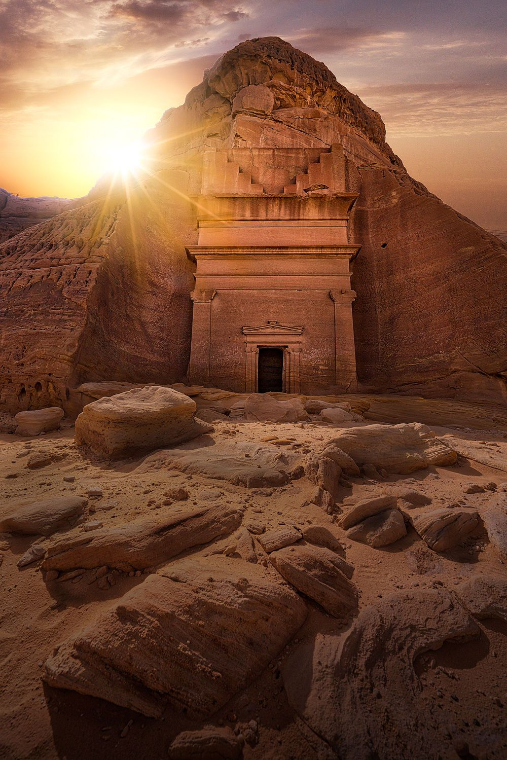 Maddin Saleh by Mohammed Abdo on 500px