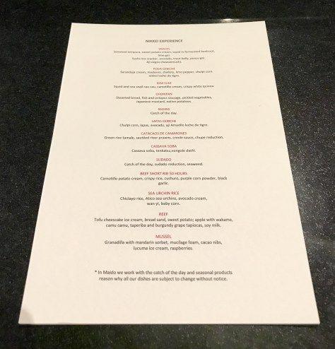 Maido: World-Renowned Nikkei Cuisine in Lima, Peru   Lima ...