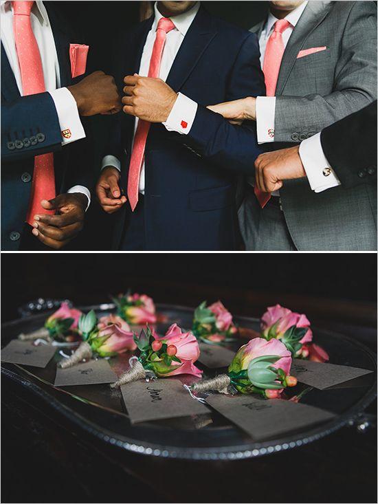 groomsmen details @weddingchicks