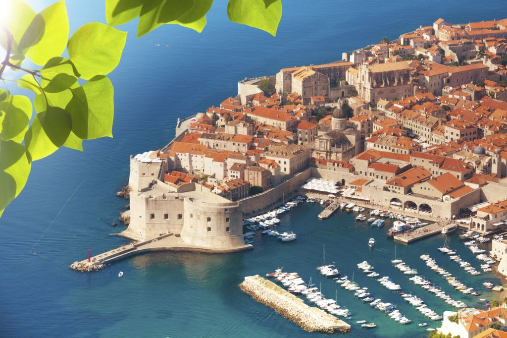 42 Photos That Will Make You Pack Your Bags for Croatia - Let's Roll, a travel blog by FlightNetwork.com