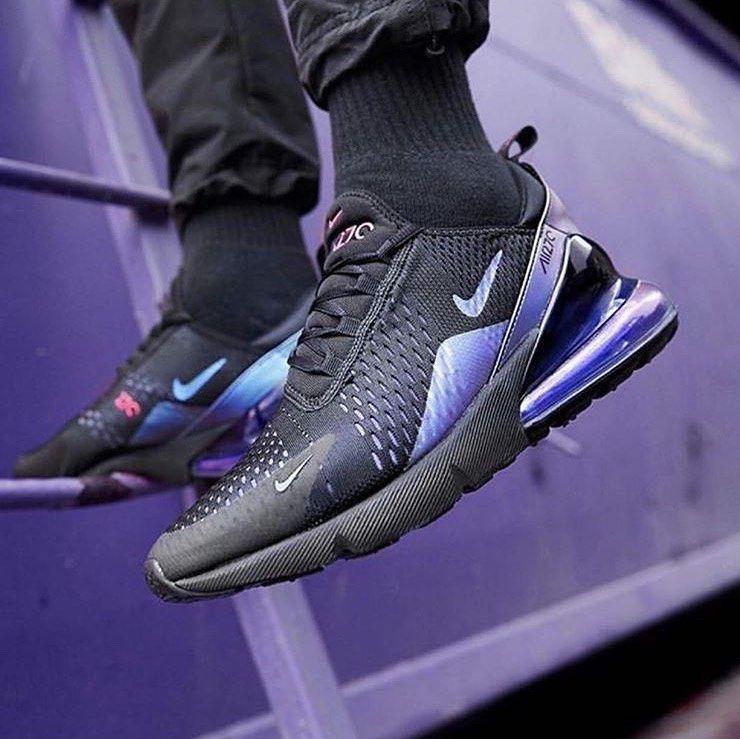 Nike airmax 270 • Number