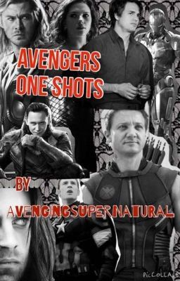 Avengers Imagines - Two Best Friends, Not Enough Love PART 2