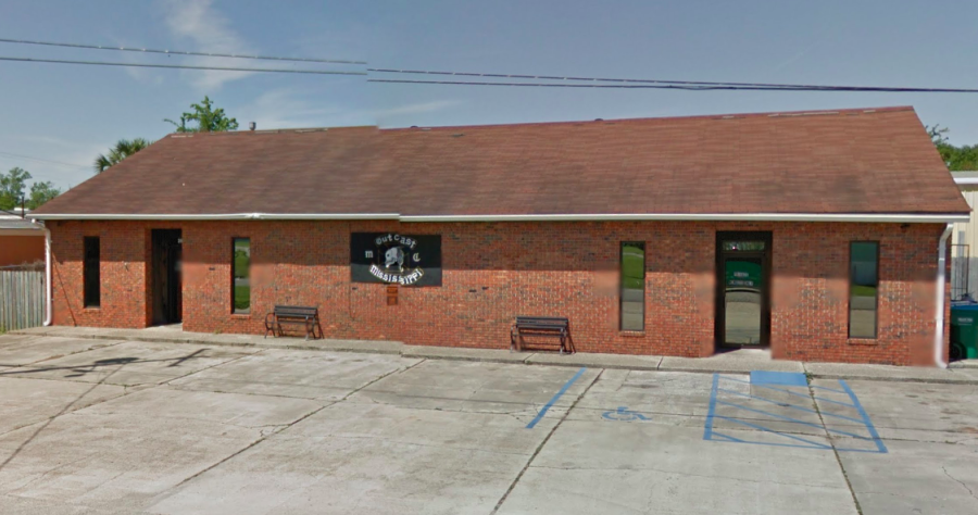 Outcast MC Clubhouse Gulfport Mississippi | OC | Motorcycle clubs