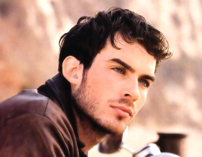 Awesome 1000 Images About Makeup Hair Facial Hair On Pinterest Men Short Hairstyles Gunalazisus