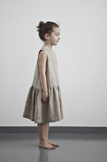 What i imagine little french girls to look like muku for Dujardin vetements