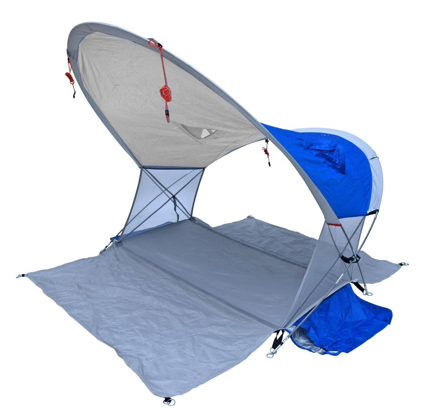 Deluxe 360 View Aerodynamic 2 Person Tent with Carry Bag  sc 1 st  Pinterest & Deluxe 360 View Aerodynamic 2 Person Tent with Carry Bag ...