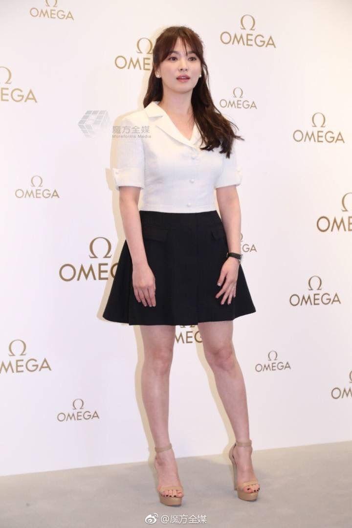 Song hye kyo 2018 | Song hye kyo, Song hye kyo style, Song ...