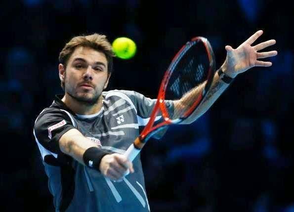 Blog Esportivo do Suíço: Wawrinka atropela Berdych na estreia do ATP Finals