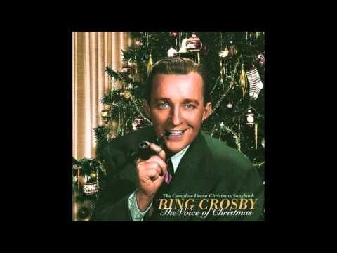 bing crosby i heard the bells on christmas day youtube - I Heard The Bells On Christmas Day Youtube