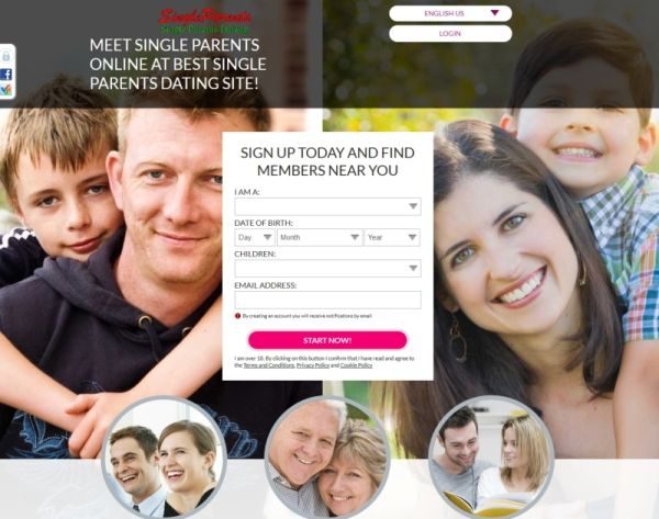 best dating sites for single dads