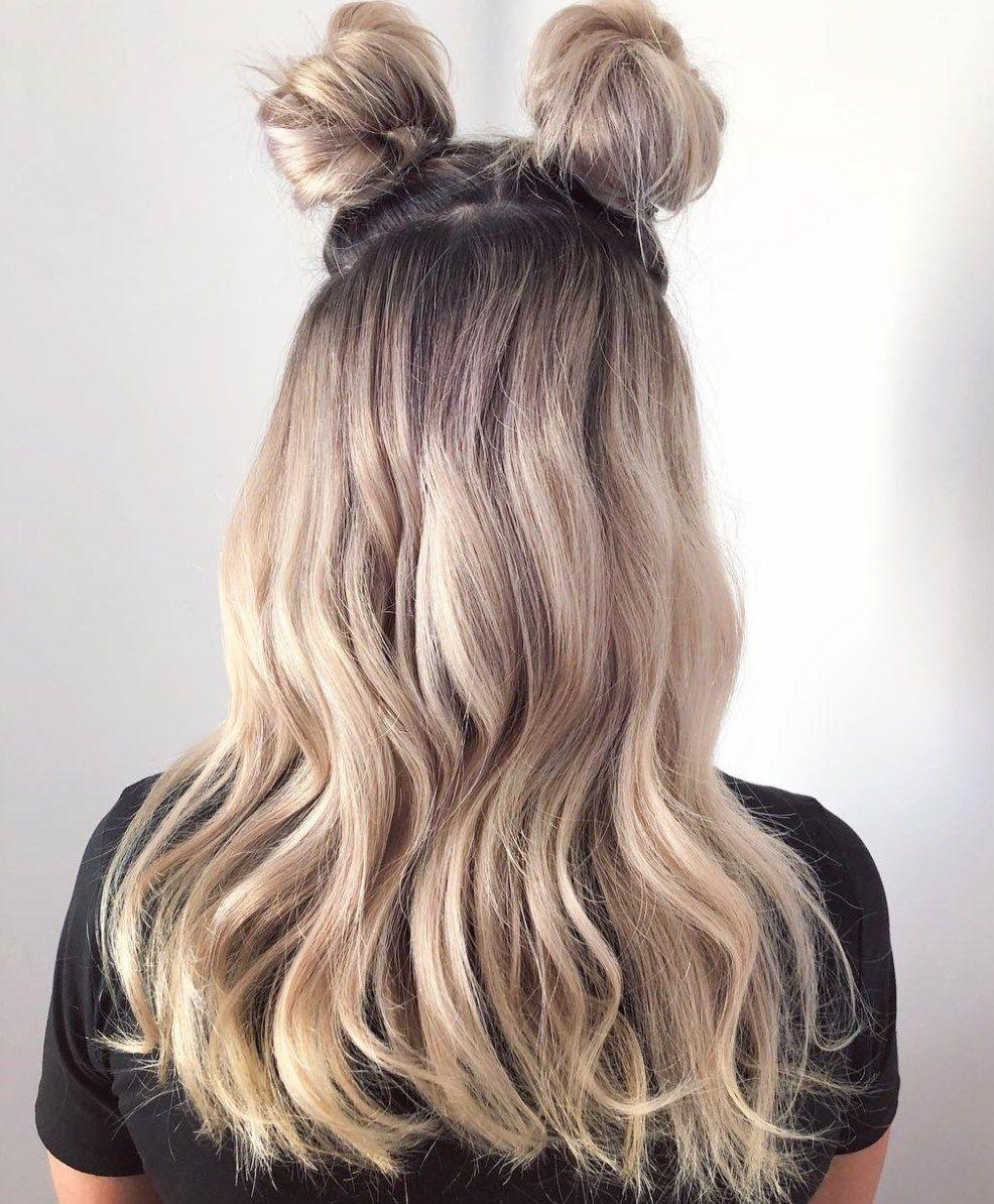 20 Trendy Back to School Hairstyles | Medium hair styles ...
