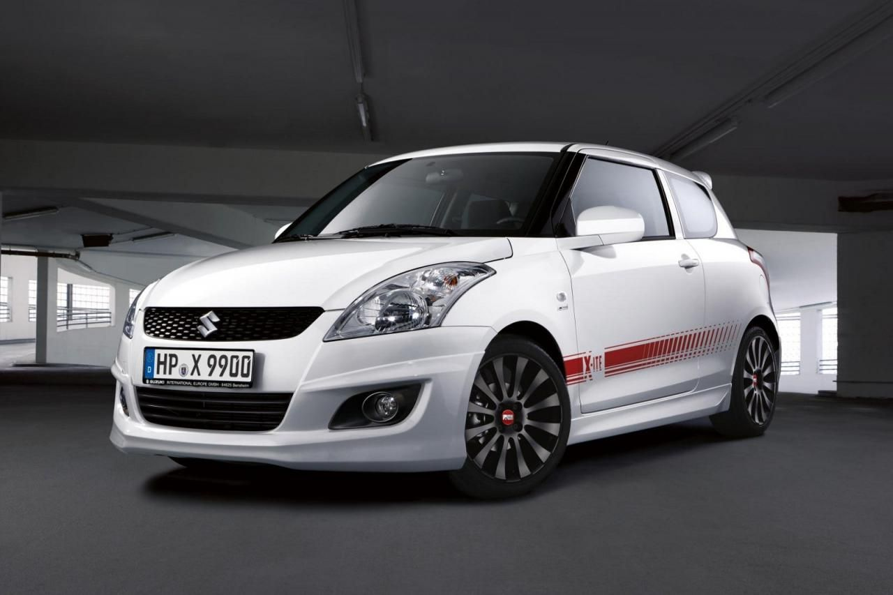 Suzuki swift sport 2013 pictures to pin on pinterest - Good For White Color Swift