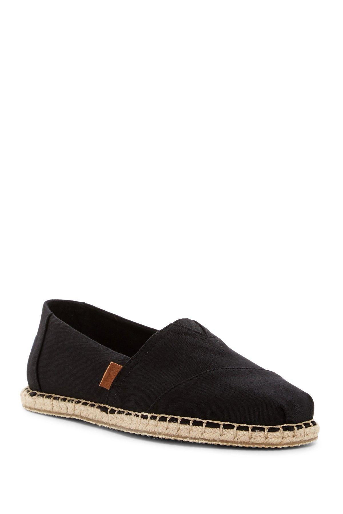 Classic Alpargata Slip-On Shoe  053357eb33a