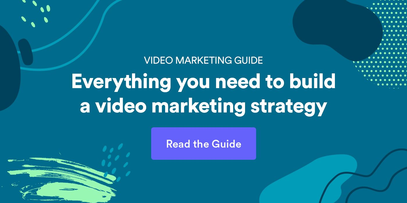 Brand video examples