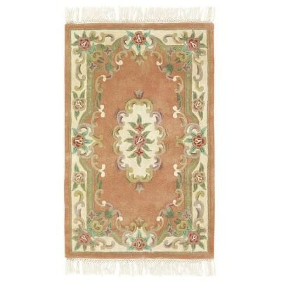 Home Decorators Collection Imperial Peach Runner Also Comes In Standard  Area Rug Sizes.
