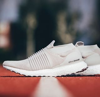 708a043ea3a7d ... ireland adidas ultraboost laceless chalk pearl size 40 46 price 200  18715 798ac