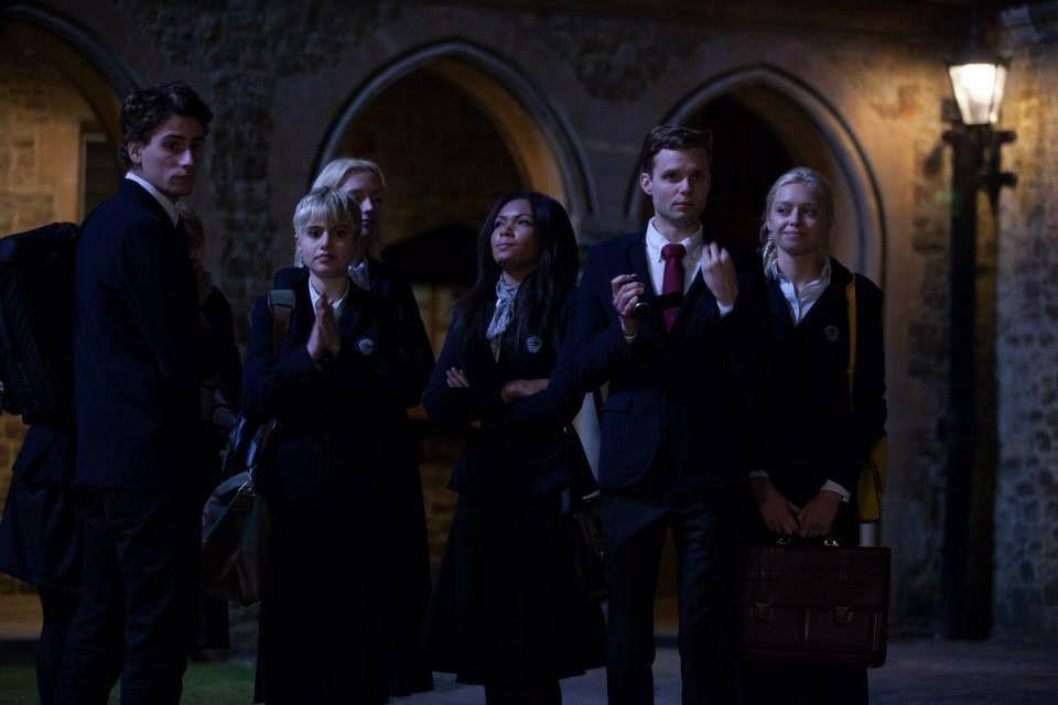 vampirakademie