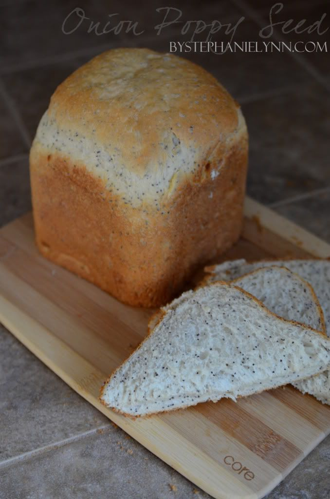 Four Simple And Savory Bread Recipes To Make In A Bread Machine