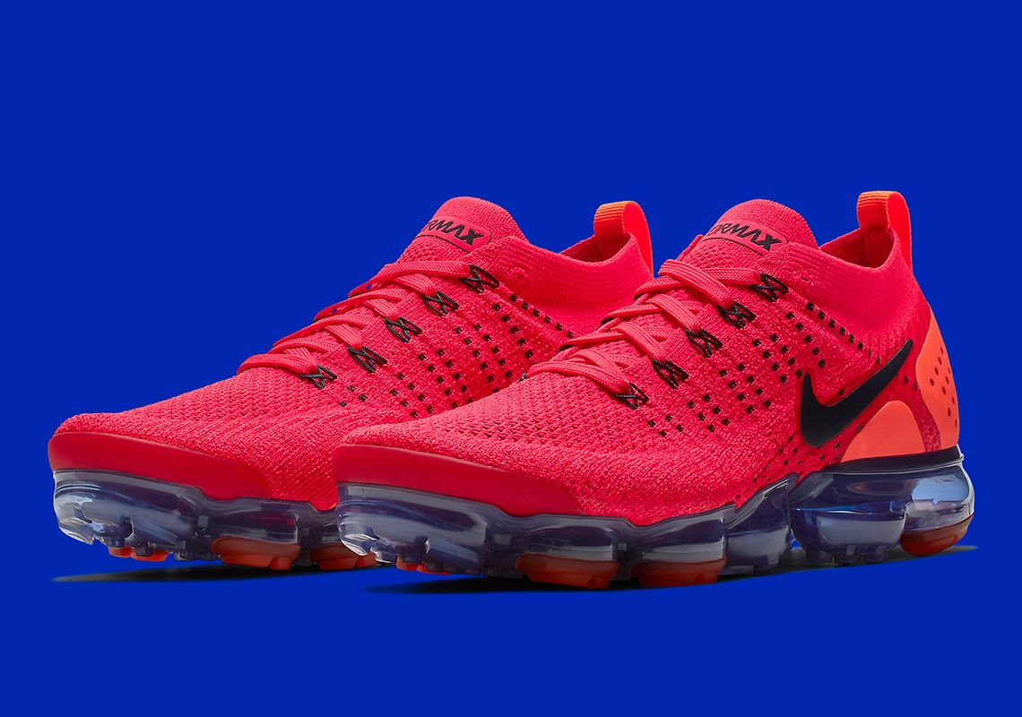 ff5d05381bb8 Nike Vapormax 2 Spiderman AR5406-600 Release Info  thatdope  sneakers   luxury  dope  fashion  trending