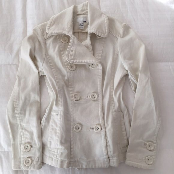❤️ Jacket Excellent condition- Worn only a couple of times H&M Jackets & Coats