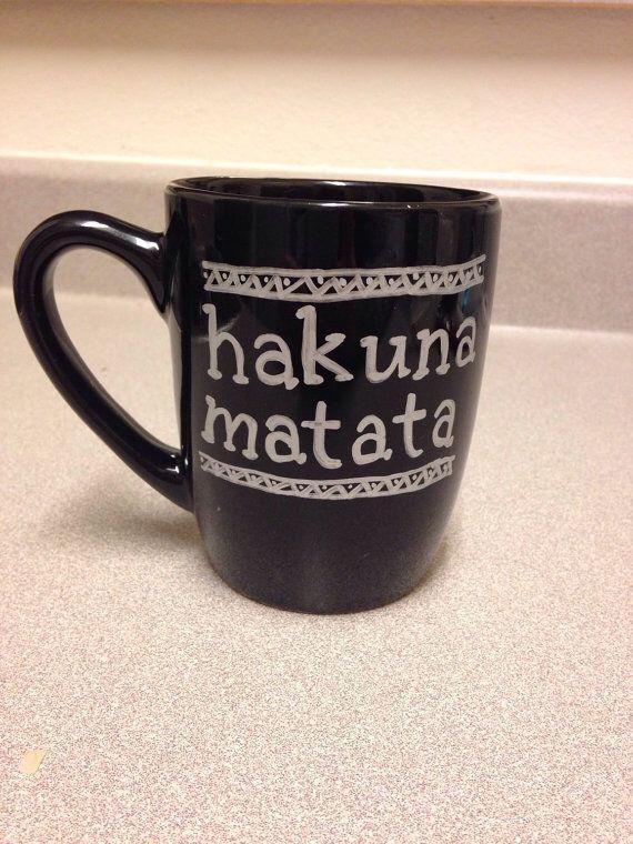 Who does love a Lion King mug?! Buy one at https://www.etsy.com/shop/GabbysMugs?ref=pr_shop_more