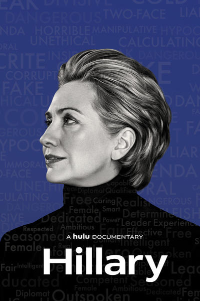 Watch Hillary Streaming Online Hulu Free Trial In 2020