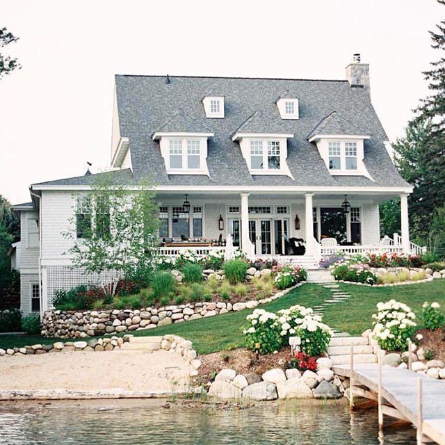 Un autre genre de maison que je veux maison pinterest for Je veux concevoir ma propre maison