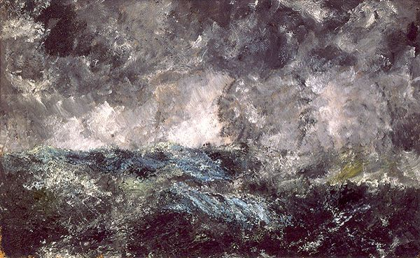 August Strindberg1892