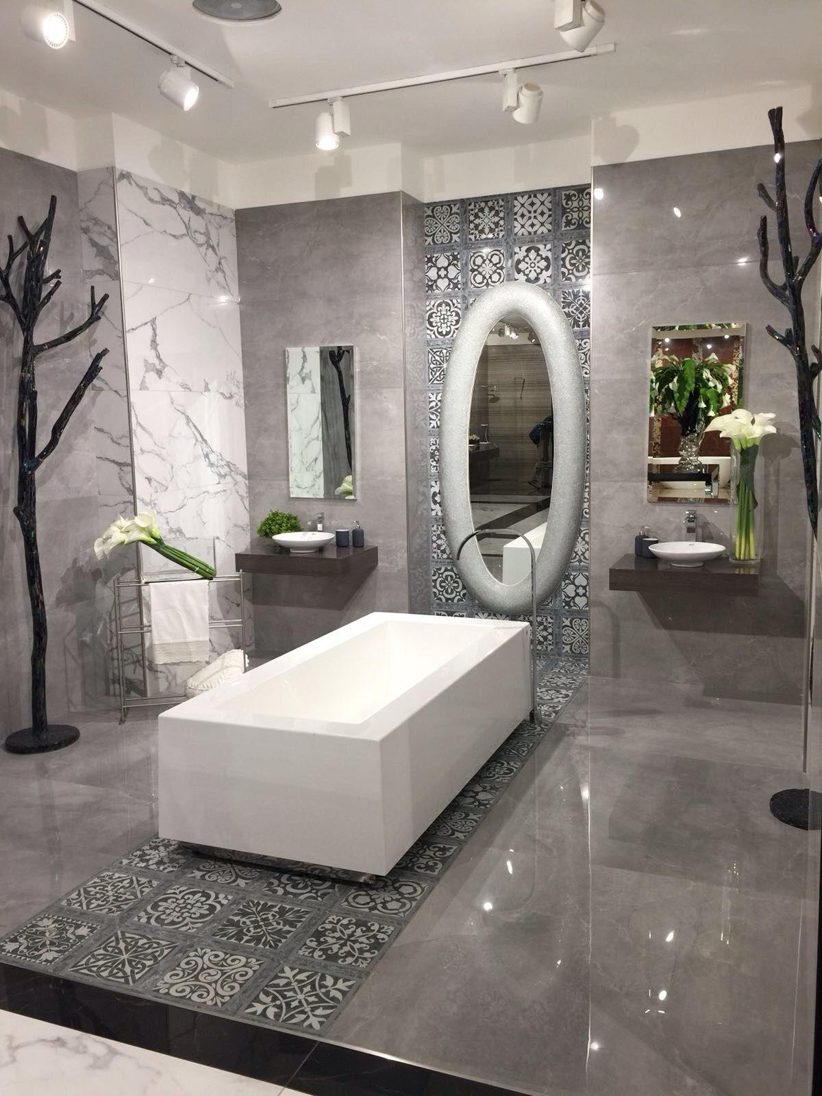 Espacios Image By Vanessa Caballero Bathroom Design Decor