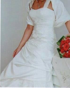 stupendo abito da sposa in vendita su ubaky.com