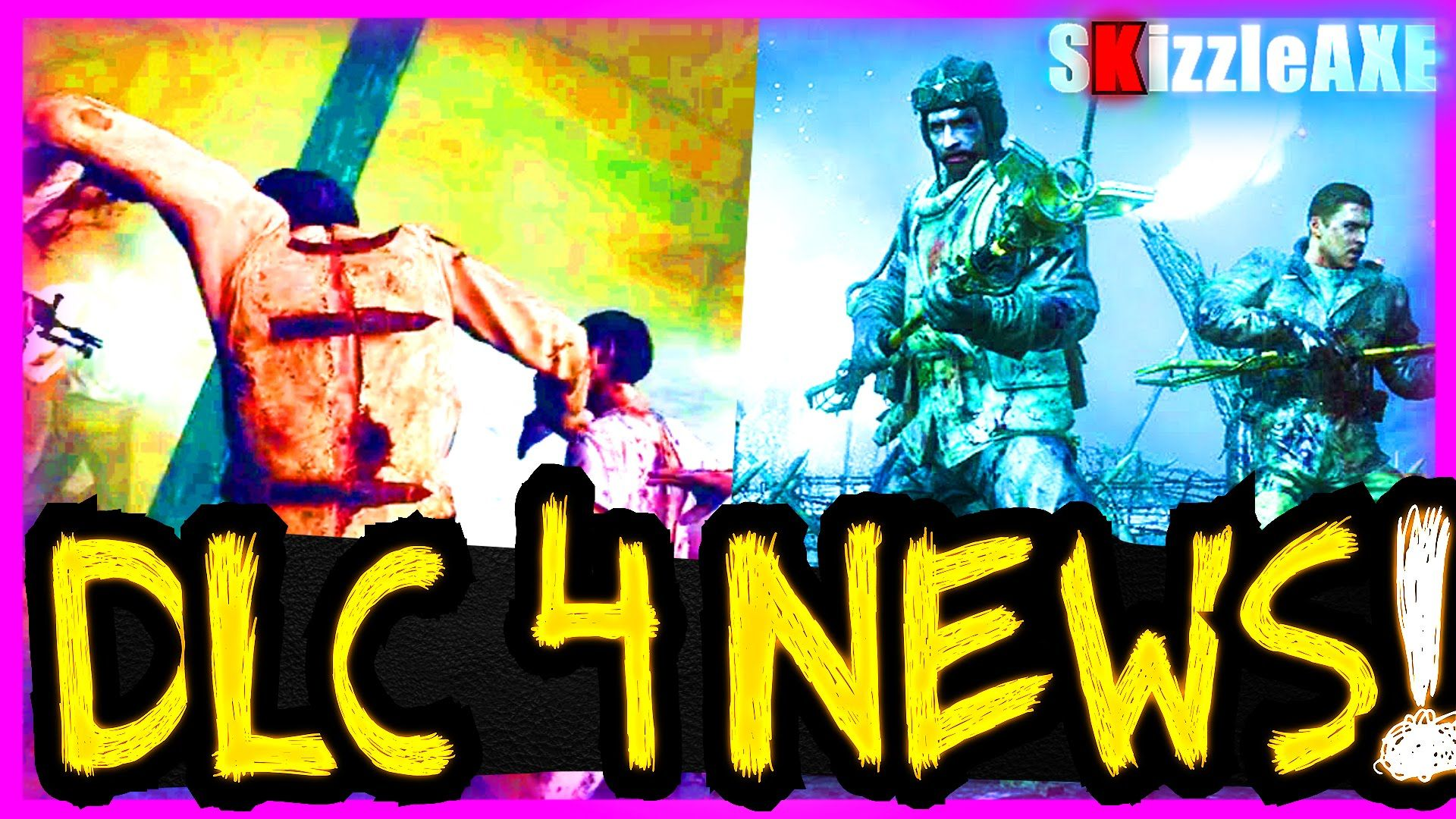 Dlc 4 Remaster Maps Coding Found In Black Ops 3 Zombies Origins Kino Remake Bo3 Dlc 4 Revelations Black Ops 3 Zombies Black Ops 3 Black Ops