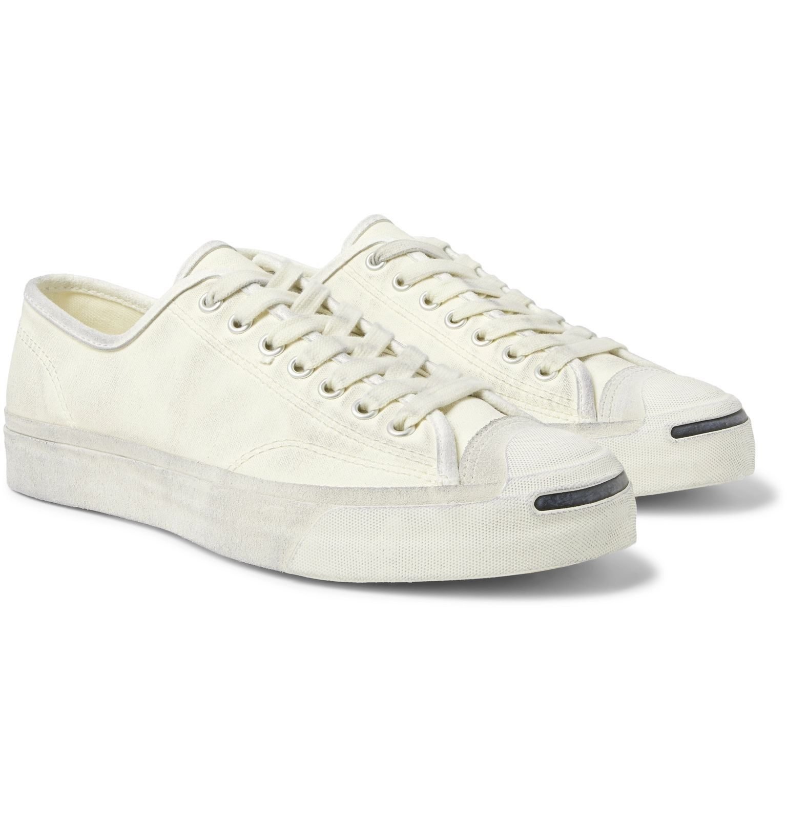 Off-white Jack Purcell OX Distressed