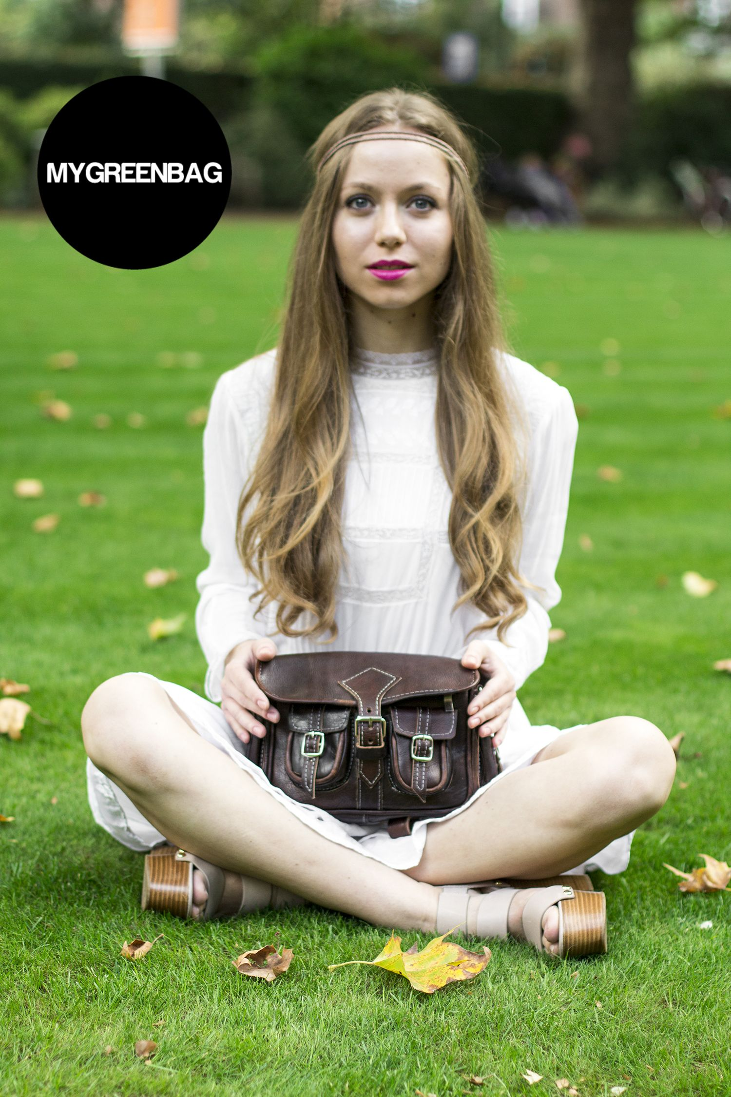 The classic leather satchel is back with more eye catching colours! Get yours at: http://mygreenbag.co.uk/leather-handbag-and-leather-satchel.php  MGBxx