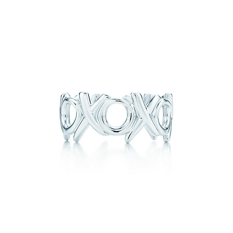 Promise Ring Paloma Picasso Love & Kisses ring in ...