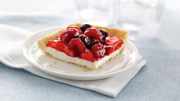 Berry Slab Pie How-To